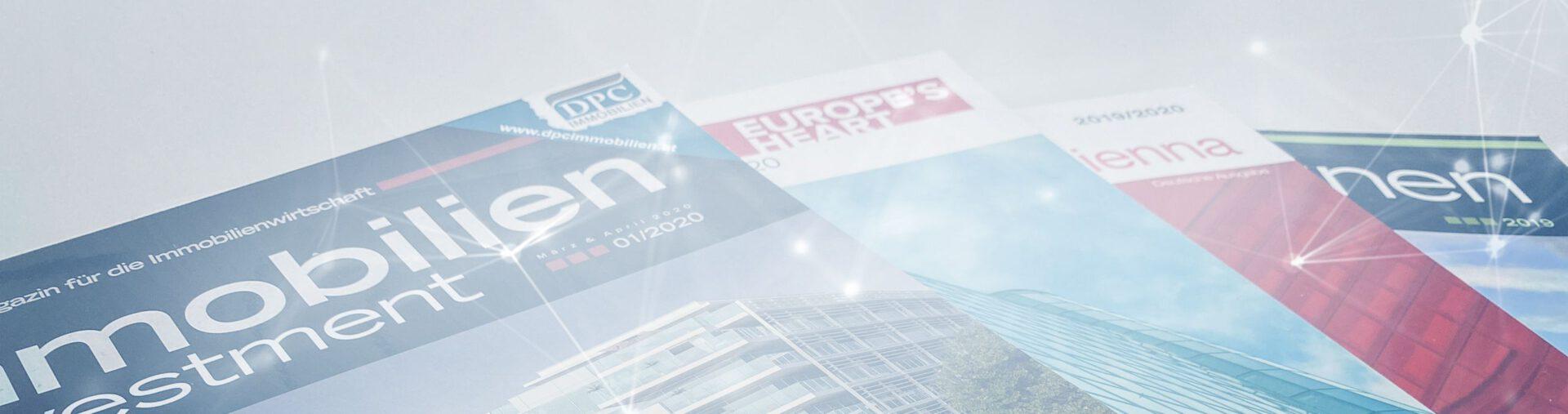 DMV Medien - Unsere Magazine
